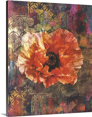 Vintage Florals I