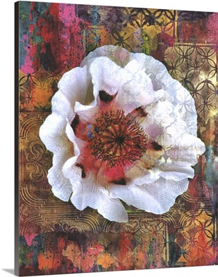 Vintage Florals III