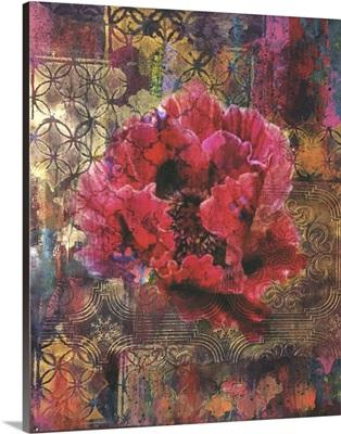 Vintage Florals IV