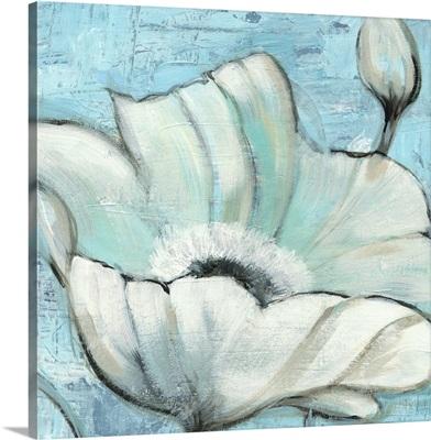 White Poppy I