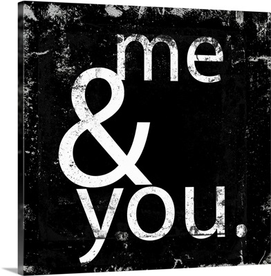 You and Me II