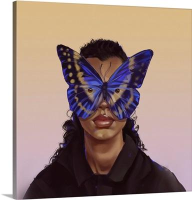 Buttefly Frames