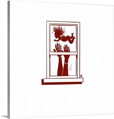 Brooklyn Window #10