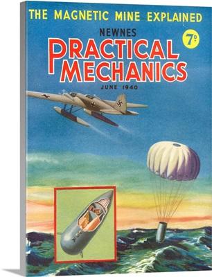 Practical Mechanics, June 1940