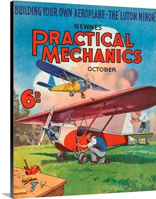 Practical Mechanics, October