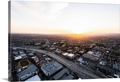 Los Angeles 21
