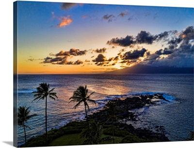 Kapalua Point, Maui