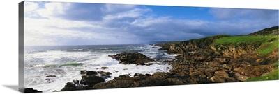Achill Island, Atlantic Drive, County Mayo, Ireland