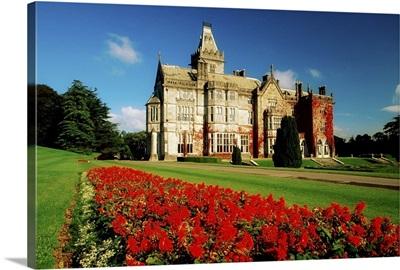 Adare Manor, County Limerick, Ireland; Castle Hotel