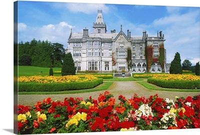 Adare Manor Golf Club, County Limerick, Ireland