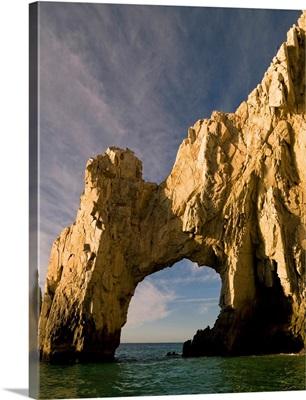 Archway, El Arco, Cabo San Lucas, Mexico