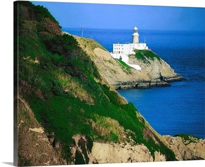 Baily Lighthouse, Howth, Co Dublin, Ireland