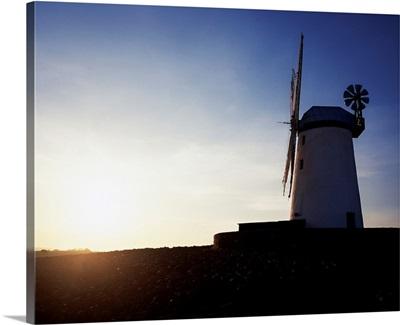 Ballycopeland Windmill, Co. Down, Ireland
