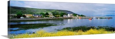 Ballyvaughan, Co Clare, Ireland