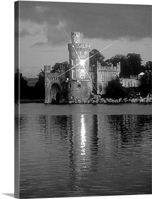 Blackrock Castle, River Lee, Near Cork City, County Cork, Ireland