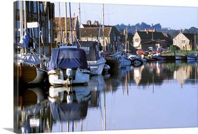 Blakeney Port Afternoon