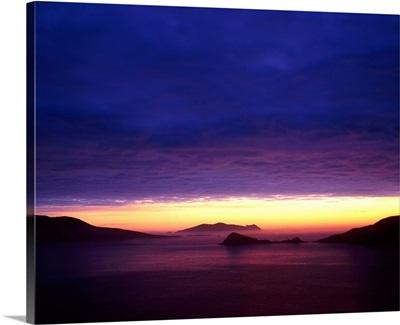 Blasket Islands, Co Kerry, Ireland