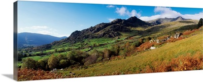 Carrantuohill, Black Valley, Co Kerry, Ireland