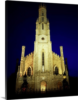 Cathedral Of The Assumption, Carlow, County Carlow, Ireland
