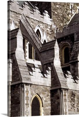 Christ Church Cathedral, Dublin City, County Dublin, Ireland