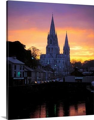 Church In A Town, Ireland