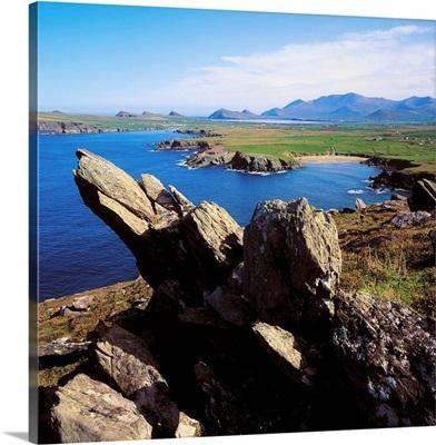 Clogherhead, Co Kerry, Dingle Peninsula, Ireland