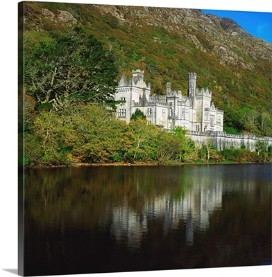 Co Galway, Kylemore Abbey