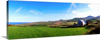 Co Kerry, Dingle Peninsula, Dunquin, Ireland