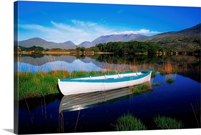 Co Kerry, Lakes Of Killarney