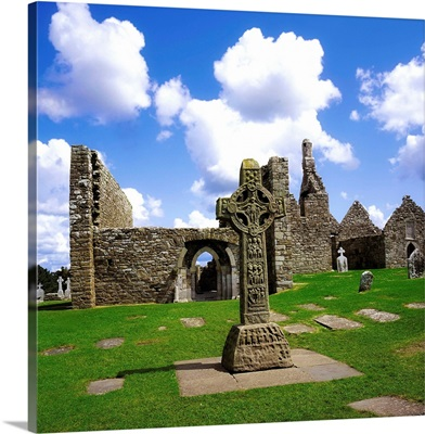 Co Offaly, Clonmacnoise