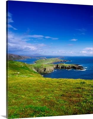 Crookhaven, Co Cork, Ireland, Most Southwestern Tip Of Ireland