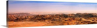 Desert, Namibia, Africa