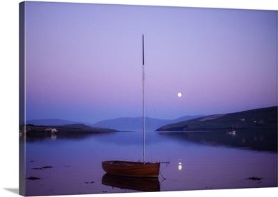 Dingle Harbour, County Kerry, Ireland