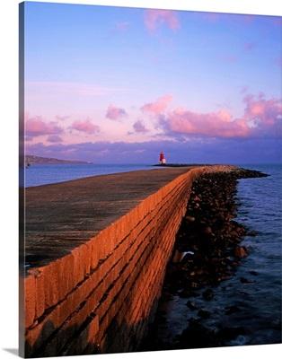 Dublin Bay, Co Dublin, Ireland