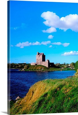 Dunguaire Castle, Co Galway, Ireland