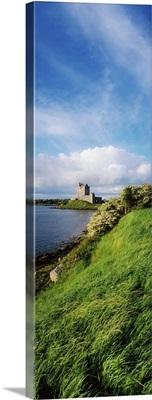 Dunguaire Castle, Kinvara, Co Galway, Ireland