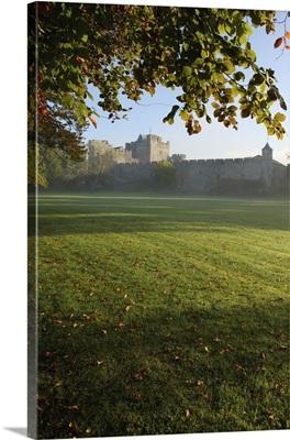 Estate Of Cahir Castle; Cahir, County Tipperary, Ireland
