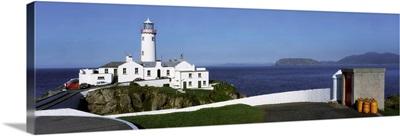 Fanad, Co Donegal, Ireland, Fanad Head Lighthouse