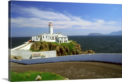 Fanad Lighthouse, Co Donegal, Ireland