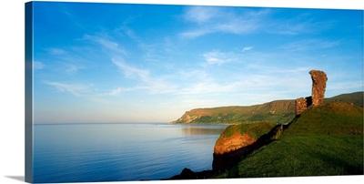 Glenariff, County Antrim, Ireland