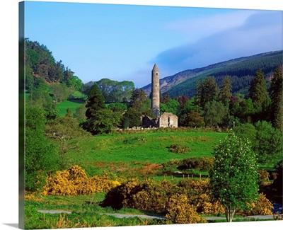 Glendalough, Co Wicklow, Ireland