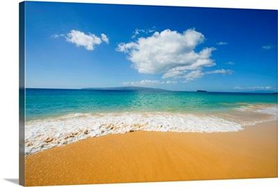 Hawaii, Maui, Makena, Big Beach