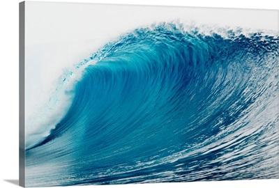 Hawaii, Oahu, Pipeline, Wave Breaking