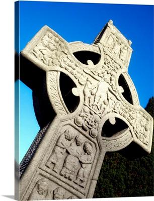 High Cross, Monasterboice, Co Louth, Ireland