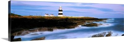 Hook Head Lighthouse, County Wexford, Ireland