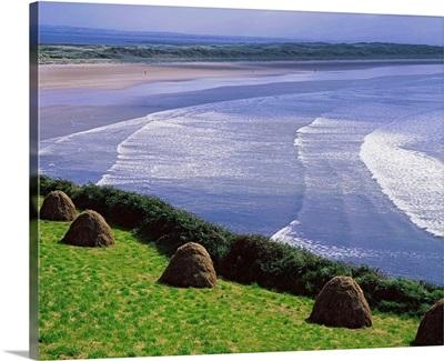 Inch Beach, Co Kerry, Ireland