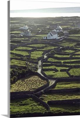 Inisheer, Aran Islands, Co Galway, Ireland