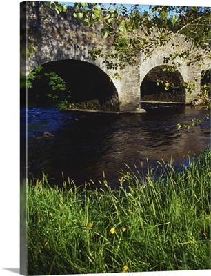 Ireland, Bridge Over Water