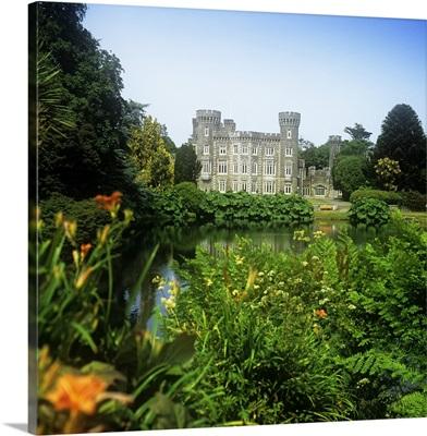 Johnstown Castle, Johnstown, Republic Of Ireland
