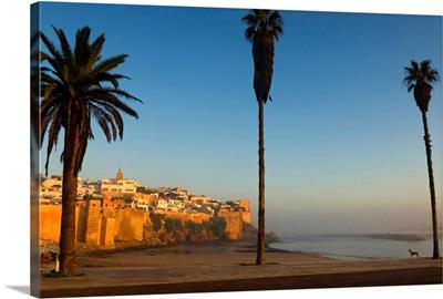 Kasbah Des Oudaias, Rabat